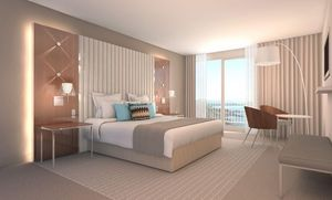 LAURENT MAUGOUST -  - Interior Decoration Plan