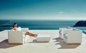 VONDOM - ulm-- - Garden Furniture Set