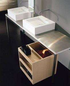 ADJ -  - Freestanding Basin