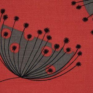 MissPrint - --dandelion mobile - Upholstery Fabric