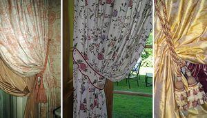 ADEQUAT-TIssUS -  - Curtains