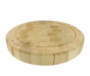 CHABRET - billot rond - Cutting Board