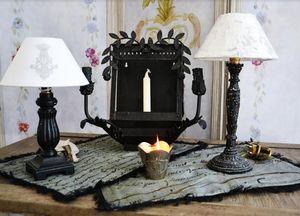 Coquecigrues - mélusine - Table Lamp