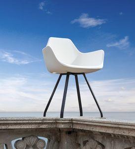 Alma Design -  - Garden Armchair
