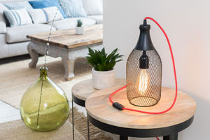 AMBIANCE & NATURE -  - Table Lamp