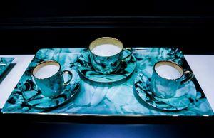 Legle - mineral - Coffee Cup