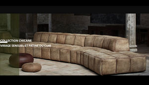Bleu Nature -  - Adjustable Sofa