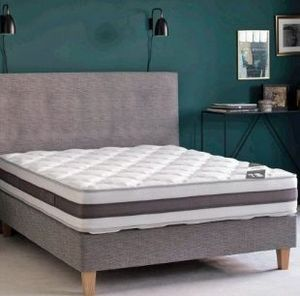 Lamy - mythos spring - Double Bed
