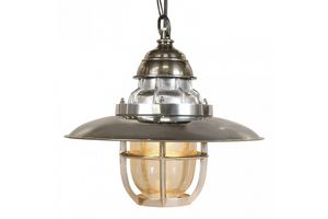 Authentic Models -  - Hanging Lamp