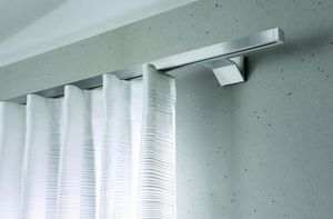 interstil - carré - Curtain Rail
