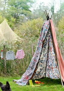 JEAN PAUL GAULTIER / Lelievre - metropolitan - Upholstery Fabric
