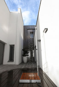 TradeWinds - --cascade_ - Outdoor Shower
