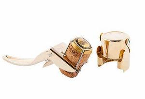 KOALA INTERNATIONAL -  - Champagne Stopper