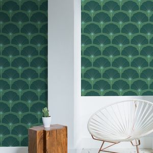 ISIDORE LEROY - shan - Wallpaper