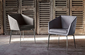 Alivar -  - Bridge Chair