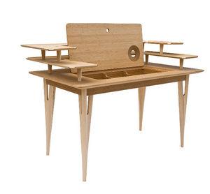 Adele C. -  - Desk