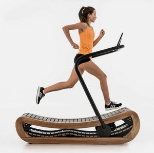 WaterRower - -sprintbok - Treadmill