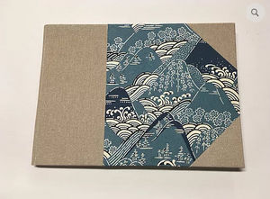 LEGATORIA LA CARTA - japonais - Drawing Book