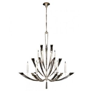 ALAN MIZRAHI LIGHTING - am2618 oak tree - Candelabra