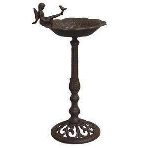 L'ORIGINALE DECO -  - Birdbath