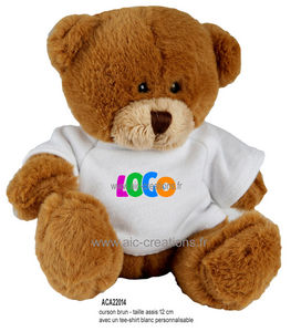 aic creations -  - Soft Toy