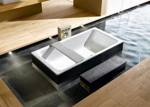 La Maison Du Bain -  - Bathtub To Be Embeded