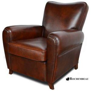 ROCHEMBEAU -  - Armchair