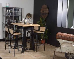 MEUBLE HOUSE -  - Bar Table