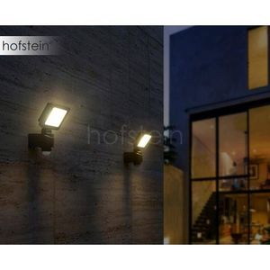 ADV PAX Lutec Vertriebs -  - Outdoor Wall Light With Detector
