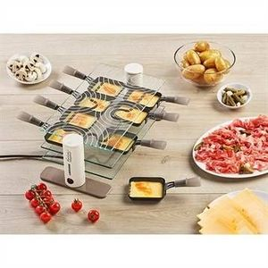 Lagrange -  - Electric Raclette Grill