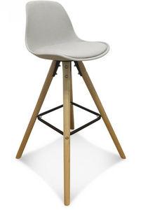 Demeure et Jardin - killata set 2 - Bar Chair