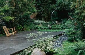 Camille Muller -  - Landscaped Garden