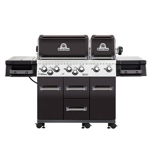 Broil King -  - Gas Fired Barbecue