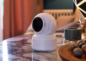 OTIO - rotative - Security Camera