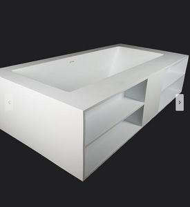 7BATHS -  - Freestanding Bathtub