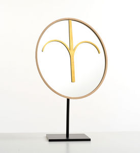 COLE - wise mirror haua - Table Mirror