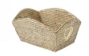 ROTIN ET OSIER - amélie - Bread Basket