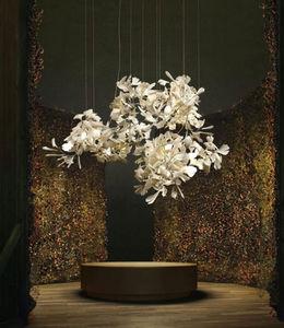 ANDREEA BRAESCU - gingko 42o - Hanging Lamp