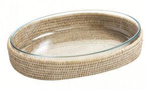 ROTIN ET OSIER - gaston - Baking Dish