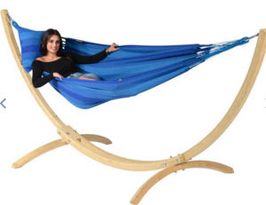 TROPILEX - wood &dream - Hammock