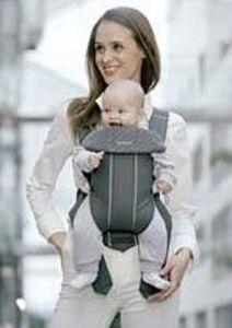 Babybjorn / Sept De Coeur -  - Baby Carrier