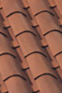 Lafarge Couverture -  - Spanish Roof Tile