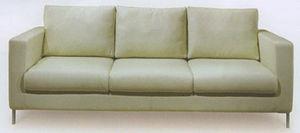 Techni Salons -  - 3 Seater Sofa