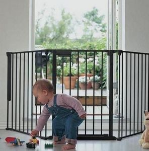 BABYDAN - configure gate - Children's Safety Gate
