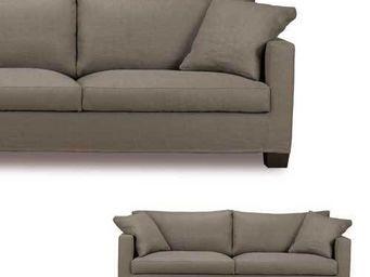 La maison de Brune - st sulpice - 3 Seater Sofa
