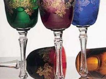 Cristallerie de Montbronn - adagio - Goblet