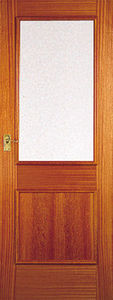 Jeld-Wen Uk -  - Back Door