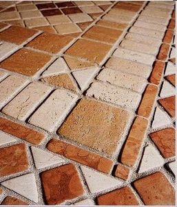Point Vert -   - Floor Tile