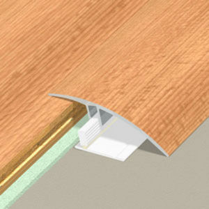 DINAC -  - Metal Threshold Strip