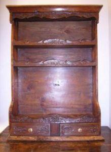 Philippe Pope -  - Book Cabinet